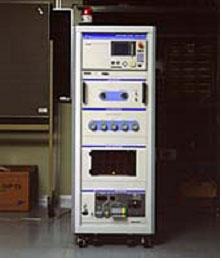 낙뢰시험기 장비사진
