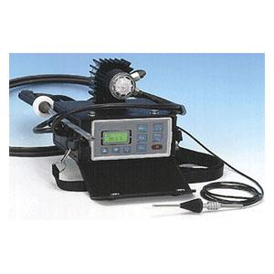 배출먼지 및 가스측정기 제품 사진