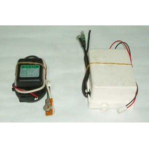 음이온 트랜스 제품사진