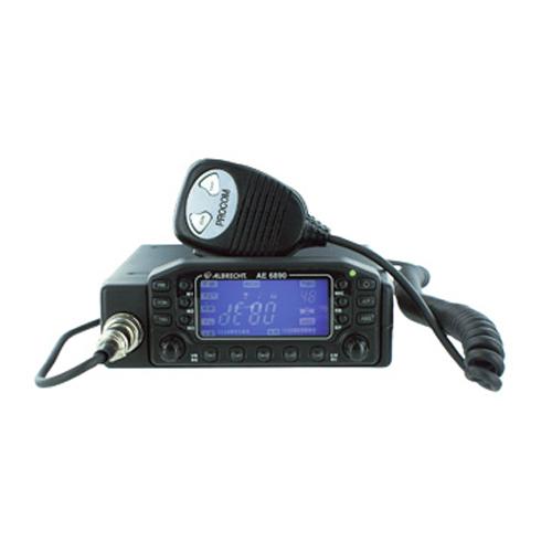 차량용무전기 제품사진