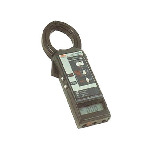 디지털클램프메타 제품 사진