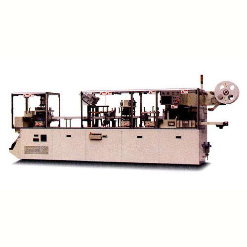 자동성형포장기 제품사진