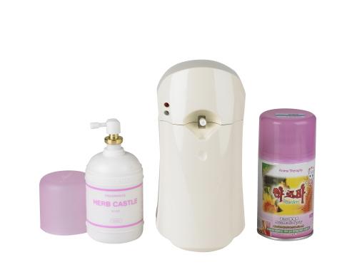 은나노 향분사기 제품사진